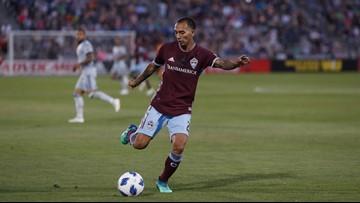 Atlanta United signs defender Castillo to bolster left back