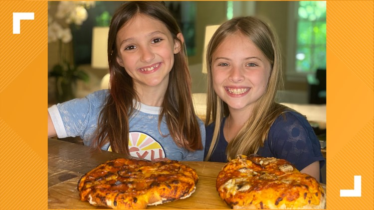 Pizza Party Inspiration with Chef Nancy