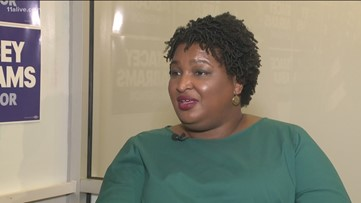 Q&A with Stacey Abrams: What's next for the former candidate for governor
