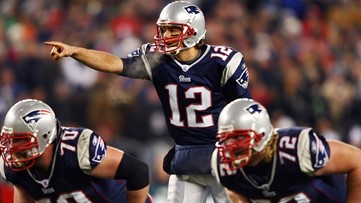 COUNTDOWN: NFL's 25 greatest teams that didn't win the Super Bowl