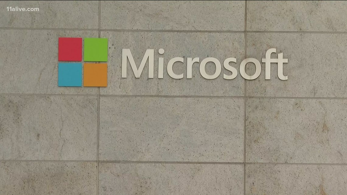 Microsoft taking to bring better internet access to Atlanta communities