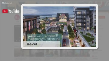 Gwinnett County mixed-use development postponed