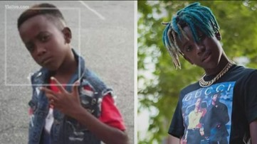 Rising young hip-hop star Street Bud signs with Migos' Quavo