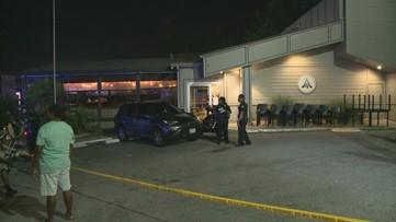 1 dead, 2 hurt outside Atlantis restaurant and lounge
