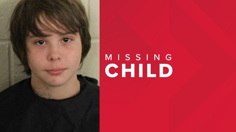 Sara Sargent Missing Floyd County