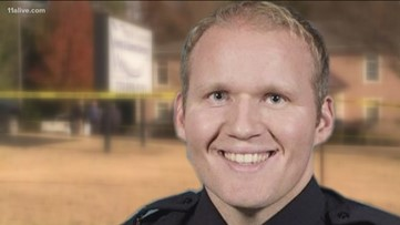Fatally wounded Officer Michael Smith to be honored with memorial ride