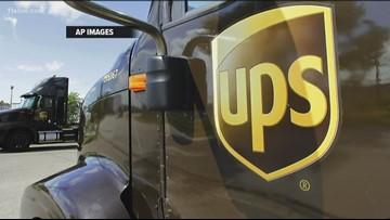 UPS expanding natural gas fleet