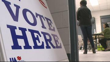 Georgia primary election pushed back to June 9
