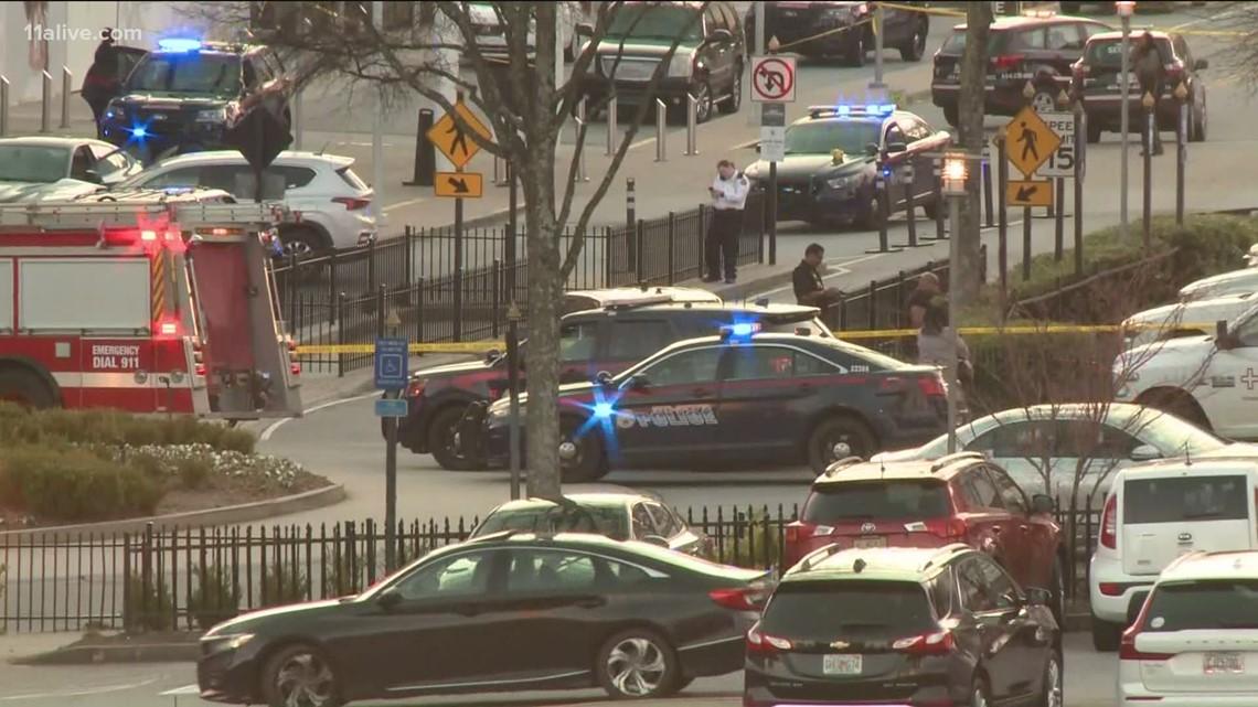 Atlanta's Buckhead neighborhood working to combat violent crime