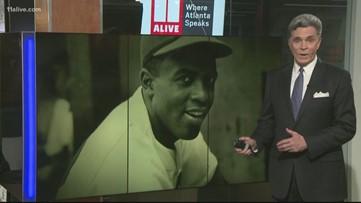 Atlanta celebrates Jackie Robinson Day