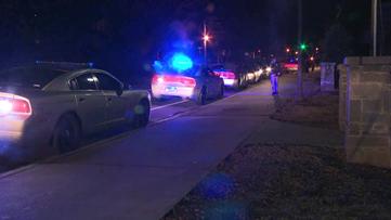Covington Police investigate double homicide