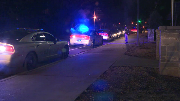 Man kills wife, stepdaughter in Covington shooting