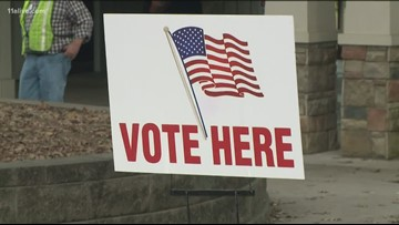 Georgia moving forward with mass voter purge Monday