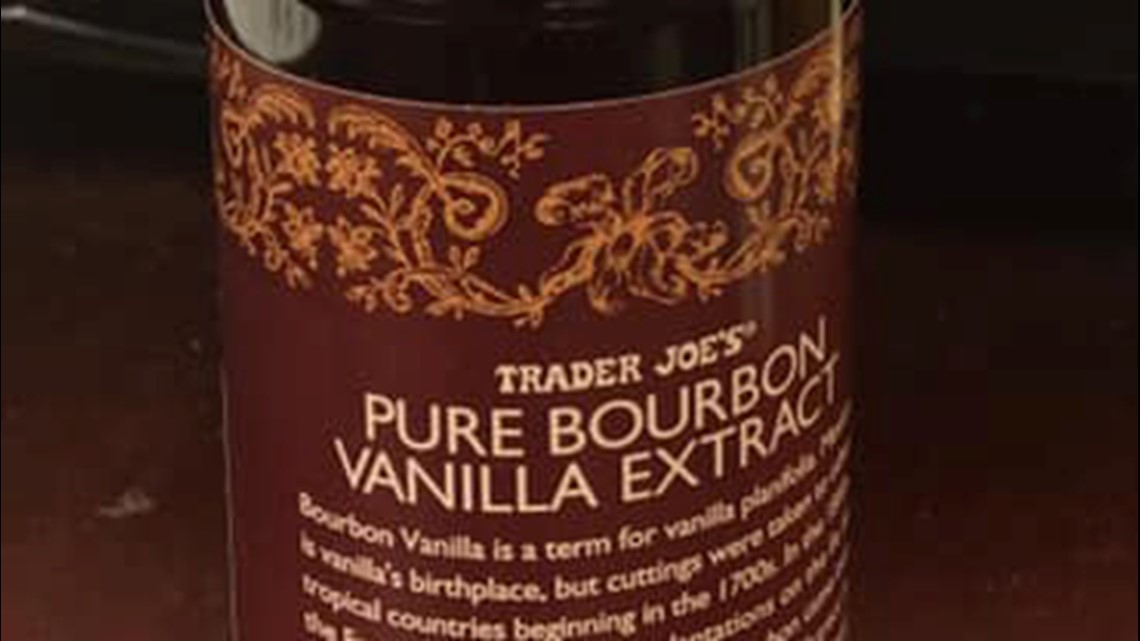 Students Getting Drunk Off Vanilla Extract Atlanta School Warns 11alive Com