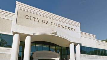 Dunwoody votes to disallow religious symbols from common areas of city buildings