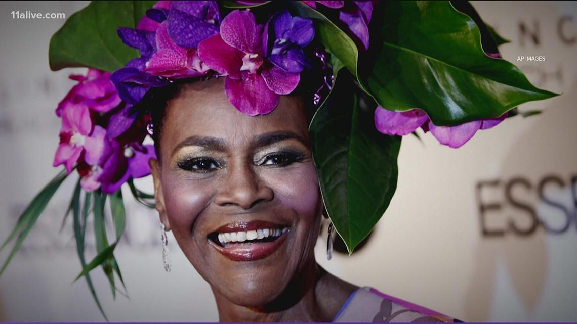 Cicely Tyson's Atlanta connections stretch across decades