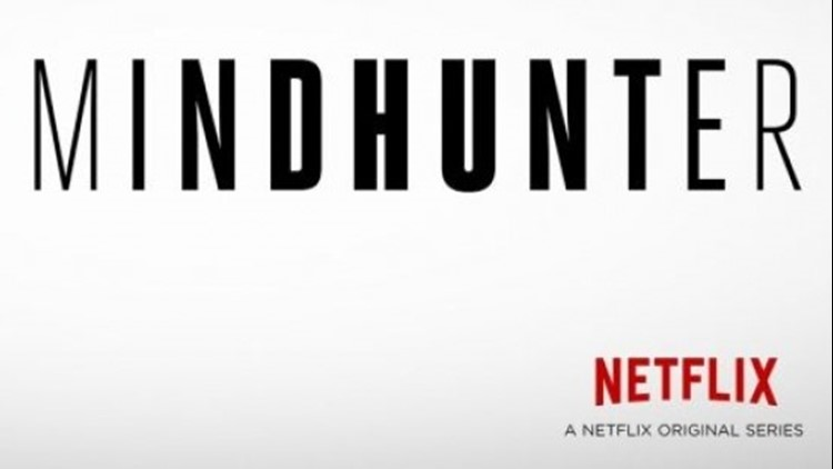 Mindhunter logo