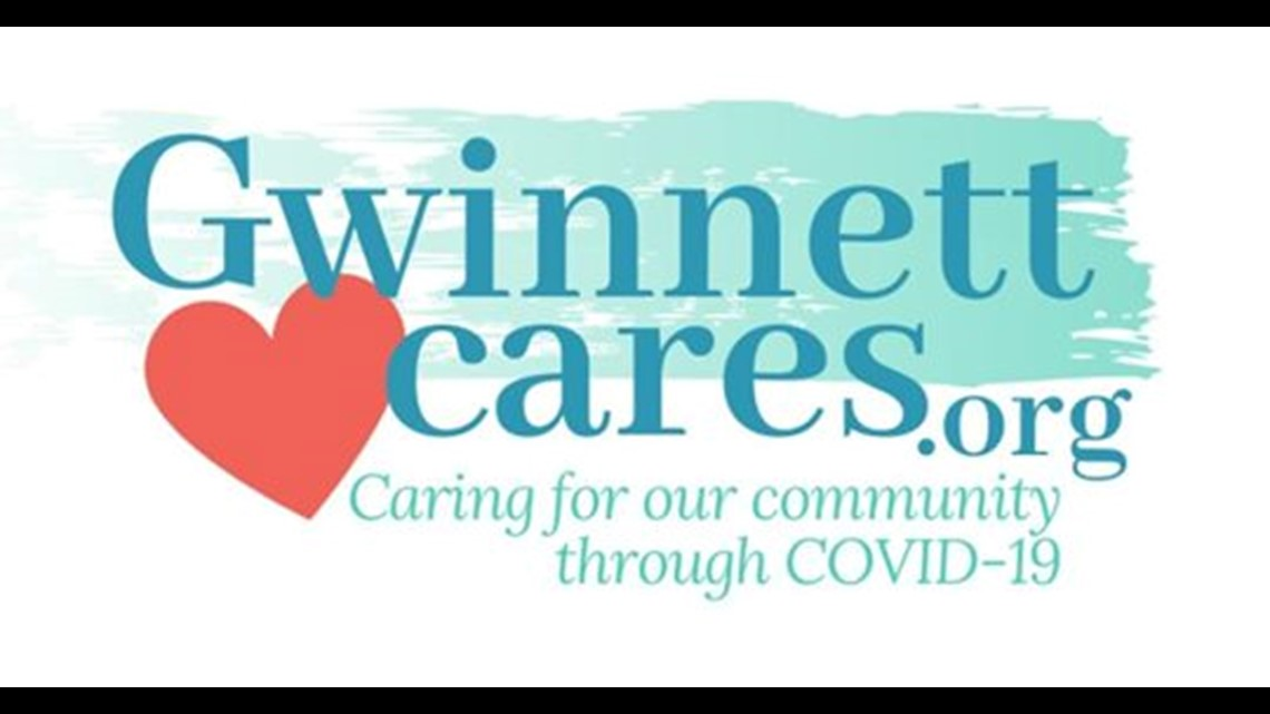 Gwinnett comes together to show the community they care