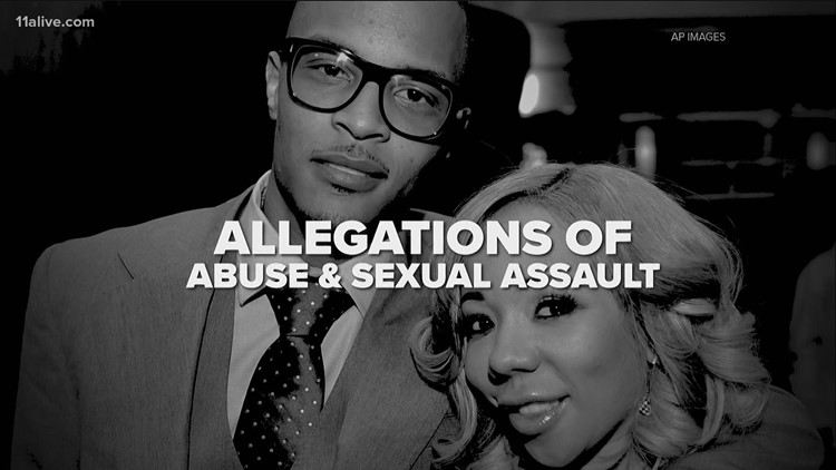 T.I responds to sexual assault allegation in music video