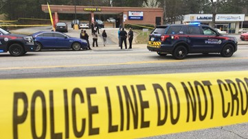Woman critically wounded in southwest Atlanta shooting