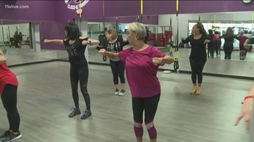 Silver Classix Crew hip hop dancers find energy, fame and health