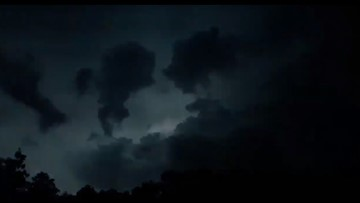 Severe weather rumbles through north Georgia counties