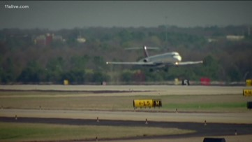 Delta Air Lines makes changes to service, support animal policy