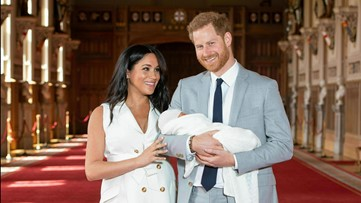 Why is America so fascinated with the British royal family?