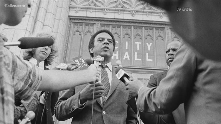 Happy Birthday to former Atlanta mayor, Ambassador Andrew Young!