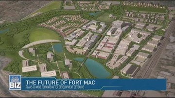 The Future of Fort Mac