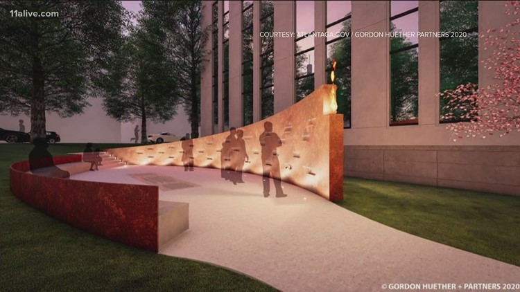 City Council OKs mayor's proposal for monument to victims of Atlanta Child Murders