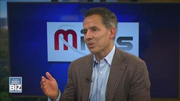 Exec. Profiles: MiRus Founder/CEO Dr. Jay Yadav