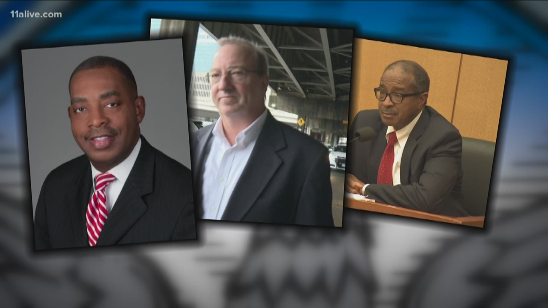 City hoping to soothe business owners' concerns after high-profile scandals