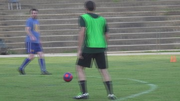 Hapeville FC hopes to bring community together with soccer