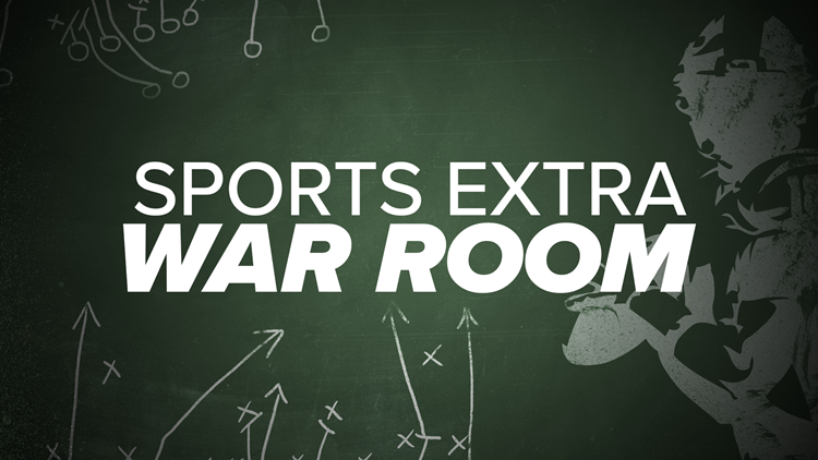 NFL Draft 2021 | Sports Extra War Room