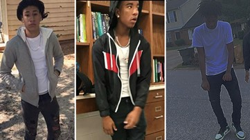 Police report reveals new details about scene where teens were killed in shootout with homeowner