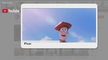 Toy Story fans get ready for a new film!
