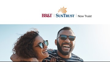 Truist now officially in business with merger of SunTrust, BB&T completed
