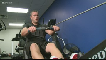 Newnan Police begins new program to extend the life and health of officers