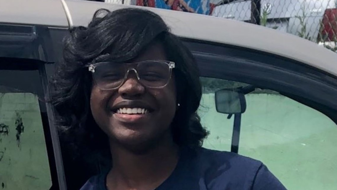 RUSH BLOCK | Wrongful death suit filed in Clayton County high school basketball player's death
