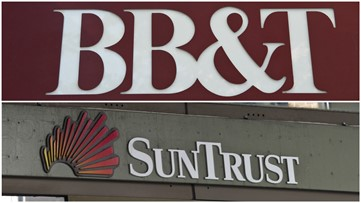 SunTrust is leaving Atlanta after $66 billion merger | This is what we know