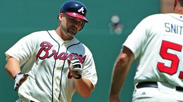 Former Braves catcher David Ross named manager of Chicago Cubs