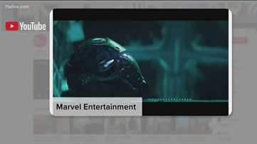 The hype is building for Avengers: Endgame