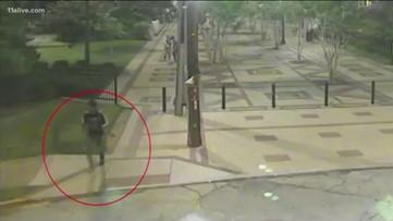 Reward increases to $10K in shooting outside Atlanta University Center library