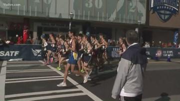 Preparing for the 2020 Olympic Marathon Trials
