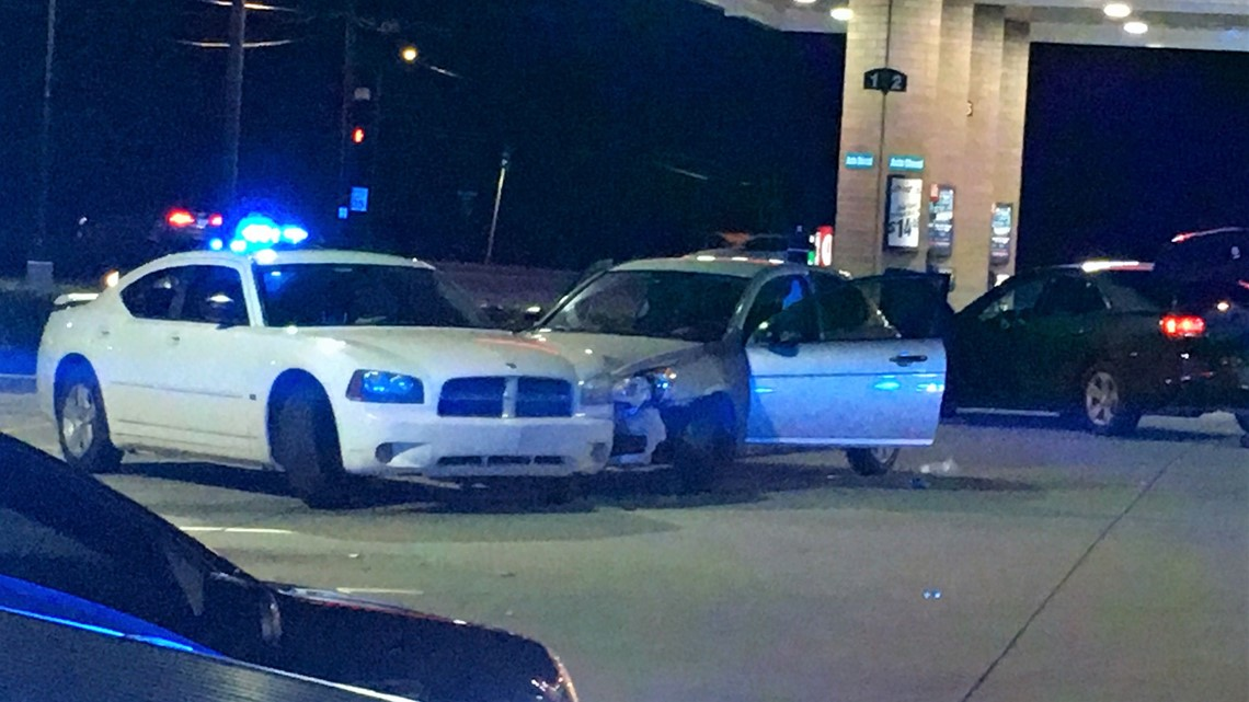 Accident in QT parking lot leads to deadly shooting