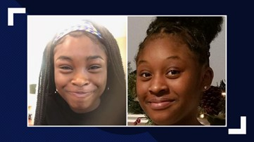 Two teens last seen in different cities, missing for weeks. Detectives need your help