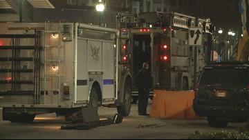 Atlanta Police: SWAT team responding after man shot at apartment