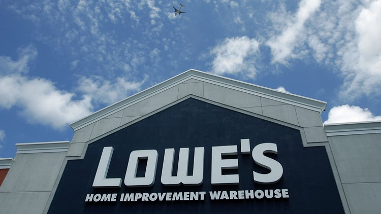Lowe's adding 50,000 positions at annual hiring event