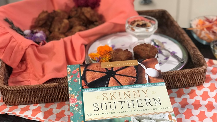 Skinny Southern Mother's Day Brunch